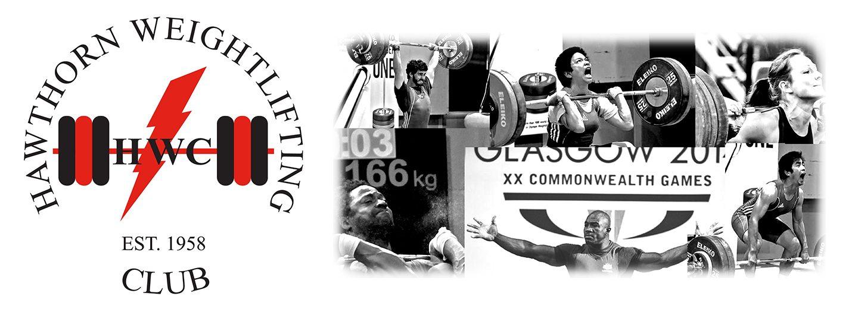 Hawthorn Weightlifting Club